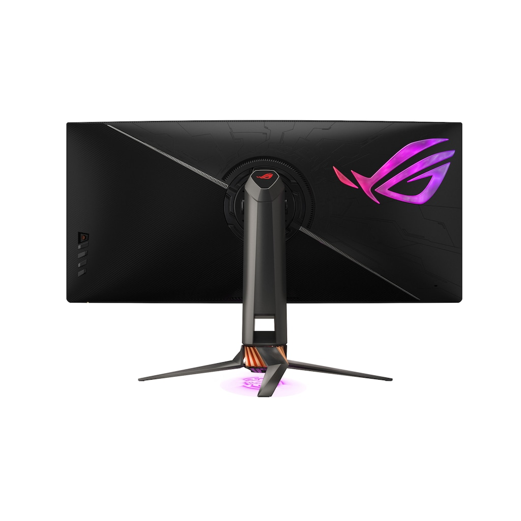 """Asus PG35VQ Curved-Gaming-Monitor »88,9 cm (35"""") UWQHD (3440 x 1440), 2ms«"""