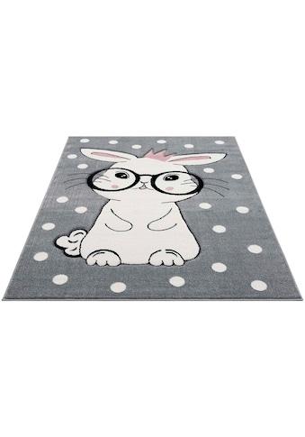 Carpet City Kinderteppich »Bueno 9377«, rechteckig, 11 mm Höhe, Wohnzimmer kaufen