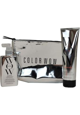 COLOR WOW Haarpflege-Set »Dream Coat + Shampoo«, (2 tlg.) kaufen