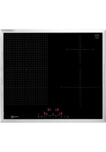 NEFF Flex-Induktions-Kochfeld von SCHOTT CERAN® »T56BD50N0«, T56BD50N0, mit... kaufen