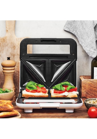 Gastroback Sandwichmaker 42443 Design, 750 Watt kaufen