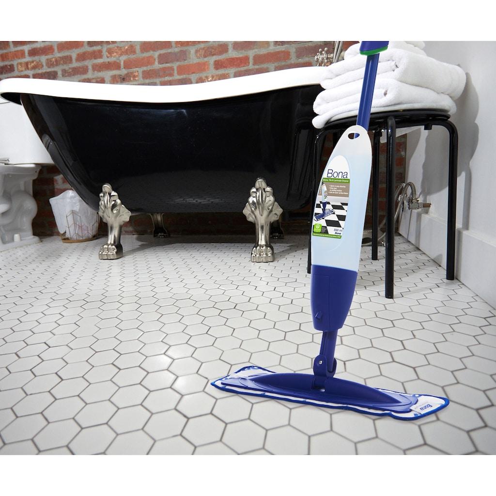 Bona Sprühwischer »Bona Spray Mop«, für Stein,- Fliesen- und Laminatböden