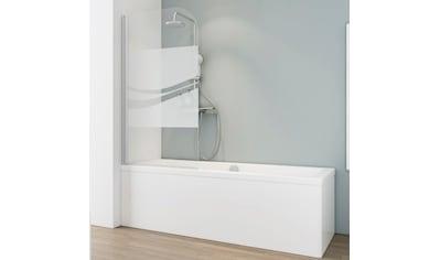 SCHULTE Badewannenaufsatz »Komfort«, 1 - tlg., 80 x 140 cm kaufen