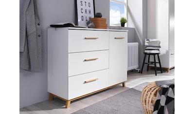 rauch ORANGE Kommode »Carlsson«, Breite 116 cm kaufen