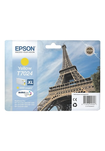 Epson Tintenpatrone XL »T7024« kaufen