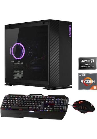 Hyrican »Alpha 6486« Gaming - PC (AMD, Ryzen 9, RTX 2080 SUPER, Wasserkühlung) kaufen