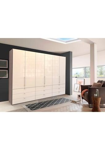 WIEMANN Kleiderschrank »Loft«, Glasfront kaufen