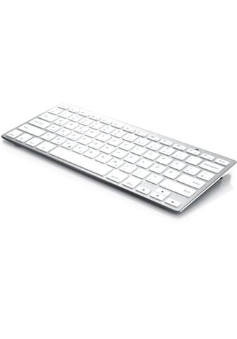CSL Wireless Bluetooth Tastatur im modischen & ultra-dünnen Design kaufen