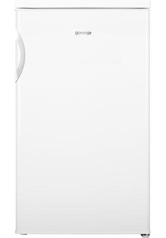 GORENJE Kühlschrank »RB493PW« kaufen