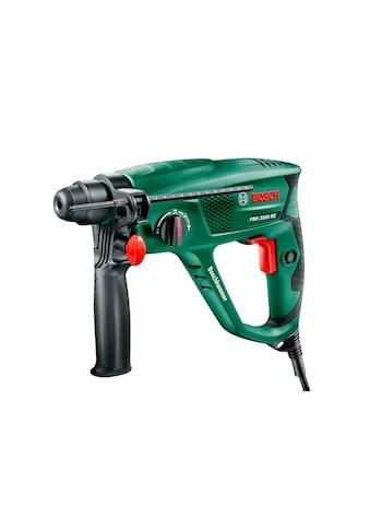 BOSCH Bohrhammer »PBH 2500 RE« kaufen