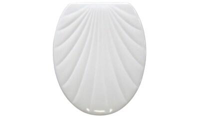 ADOB WC-Sitz »Mare«, passend auf alle Standard WCs kaufen