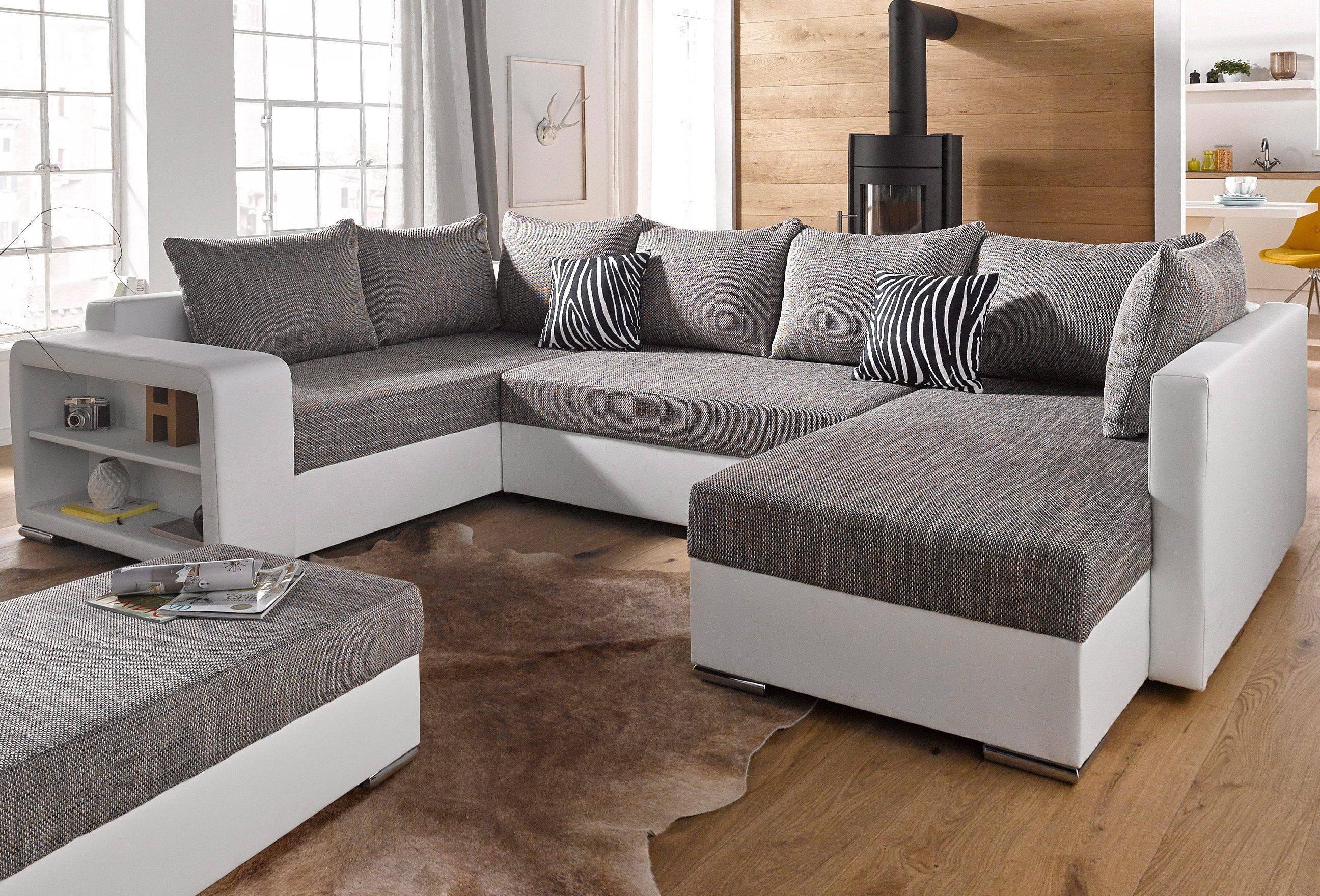 collection ab wohnlandschaft auf raten kaufen. Black Bedroom Furniture Sets. Home Design Ideas