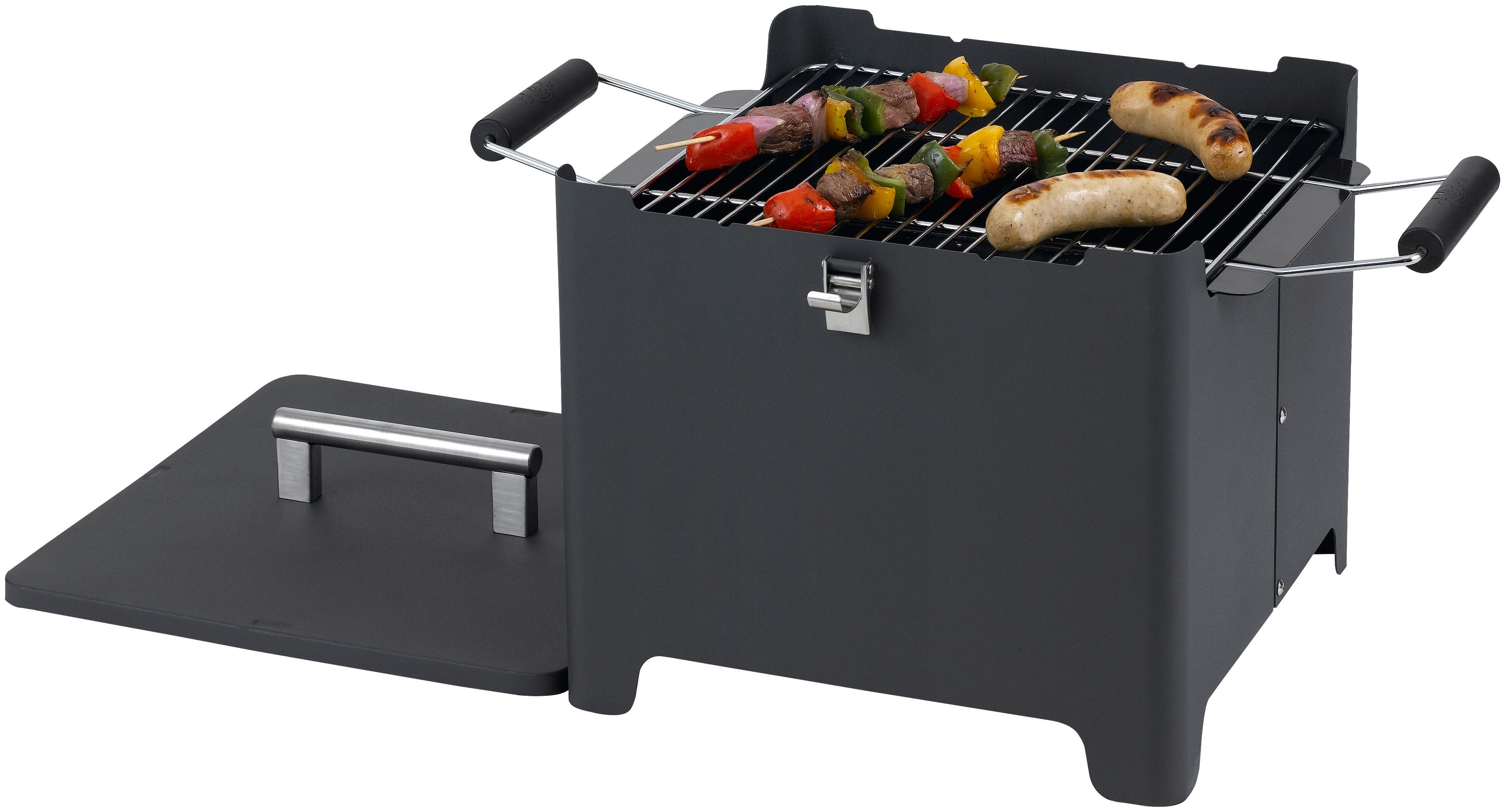 Napoleon Holzkohlegrill Pro605css Edelstahl : Kohle stahl grillgeräte online kaufen möbel suchmaschine