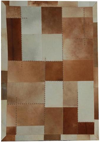 Fellteppich, »Mystic 110«, Kayoom, rechteckig, Höhe 8 mm, Naturprodukt kaufen