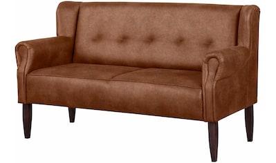 Home affaire 3 - Sitzer »Moro« kaufen