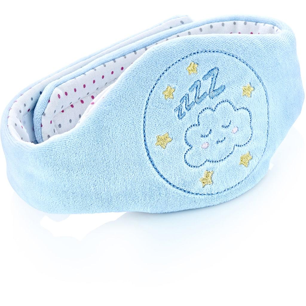 Babyjem Wärmekissen »Kirschkerngürtel, blau«, Made in Europe
