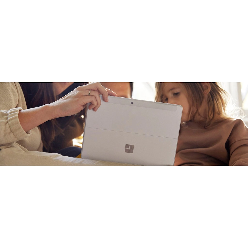 Microsoft Convertible Notebook »Surface Go  128/8GB«, ( 128 GB SSD)