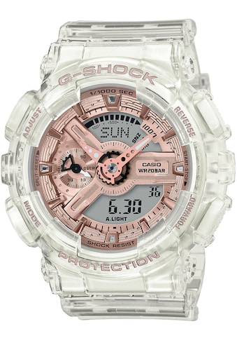 CASIO G-SHOCK Chronograph »GMA-S110SR-7AER« kaufen