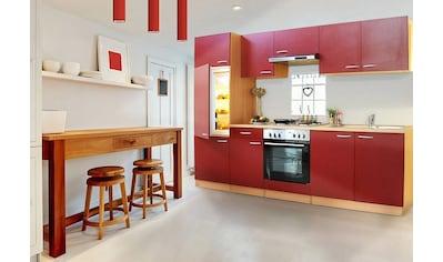 Küchenzeile »Basic« kaufen