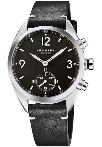KRONABY Apex, S3114/1 Smartwatch kaufen