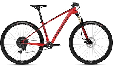 Ghost Mountainbike »Lector 1.6 LC U«, 11 Gang, SRAM, NX 11-S Schaltwerk, Kettenschaltung kaufen
