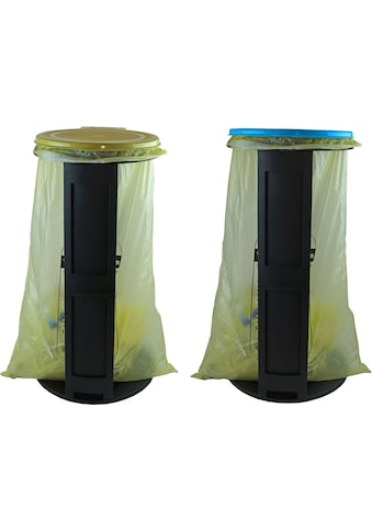 Gies Müllsackständer »ecoLine, 2er Set«, 100% Recycling kaufen