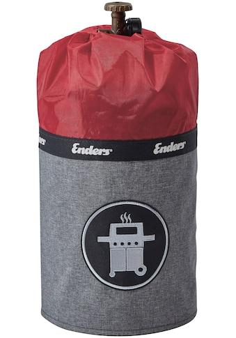 ENDERS Schutzhülle »STYLE red«, für Gasflasche 5 kg kaufen