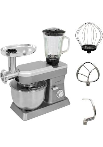 Gutfels Küchenmaschine »KM 8101 si« kaufen