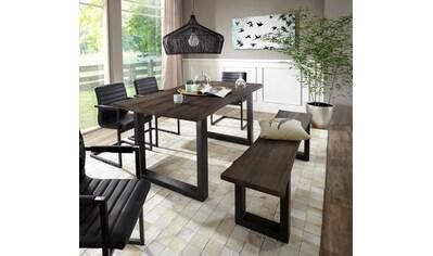 Home affaire Esstisch »Maryland« kaufen
