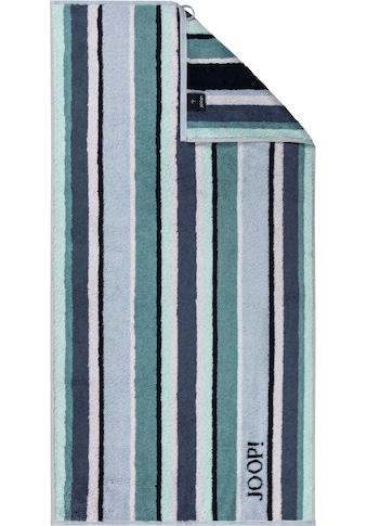 Joop! Handtücher »JOOP! LINES«, (2 St.), mit Streifen kaufen