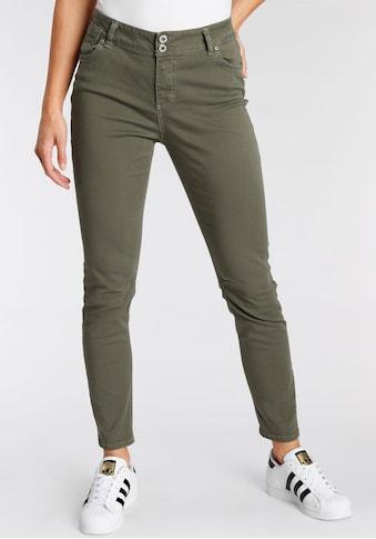 Please Jeans Röhrenhose »PL-P00H«, Superstretch kaufen