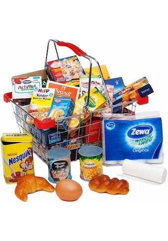 Tanner Kaufladensortiment »Küchenkorb«, Made in Germany kaufen