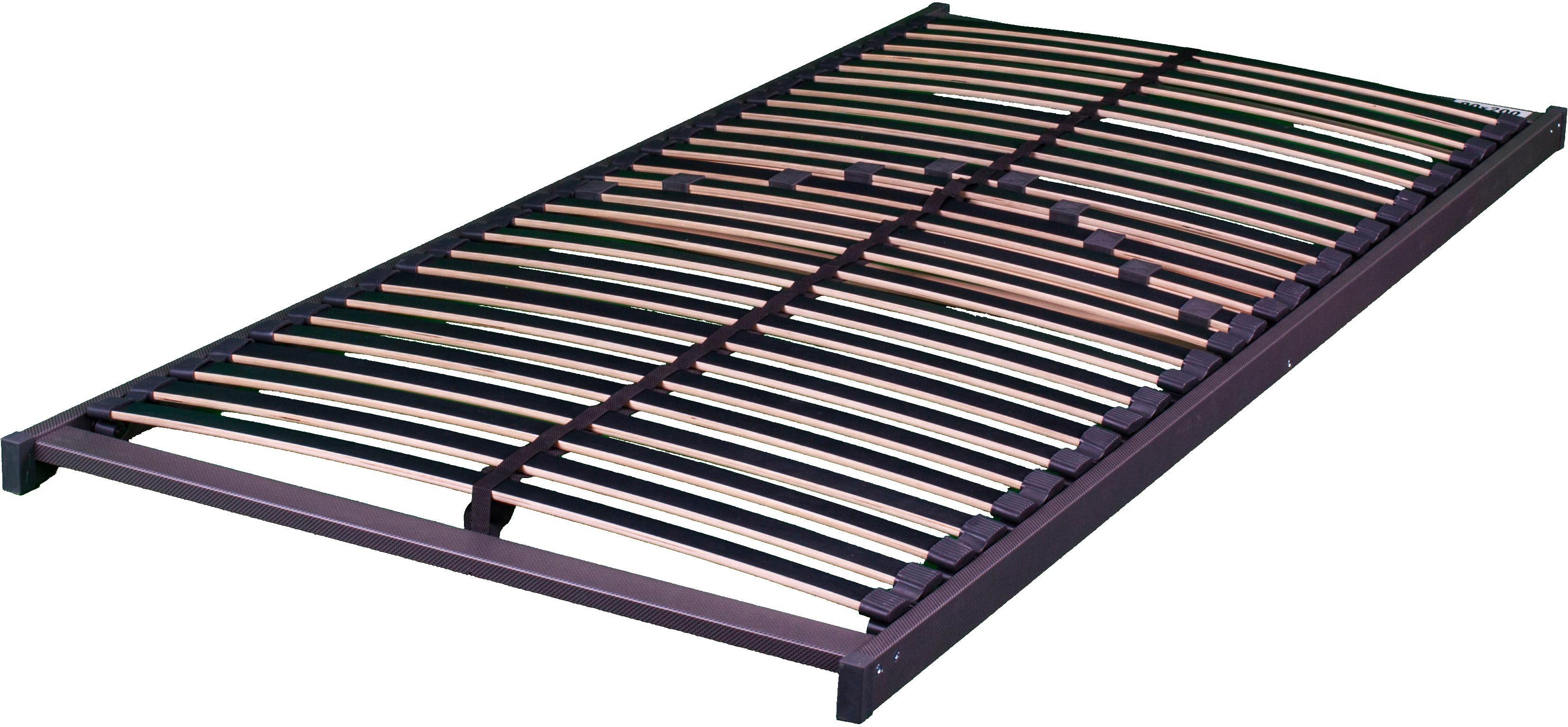 Lattenrost, »EvoX Carbon Starr«, Breckle, Kopfteil nicht verstellbar   Schlafzimmer > Lattenroste   Breckle