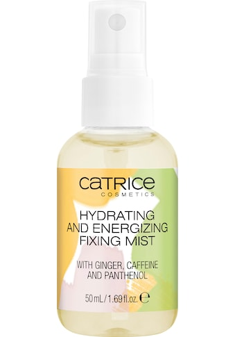 Catrice Primer »Perfect Morning Beauty Aid Hydrating and Energizing Fixing Mist« kaufen