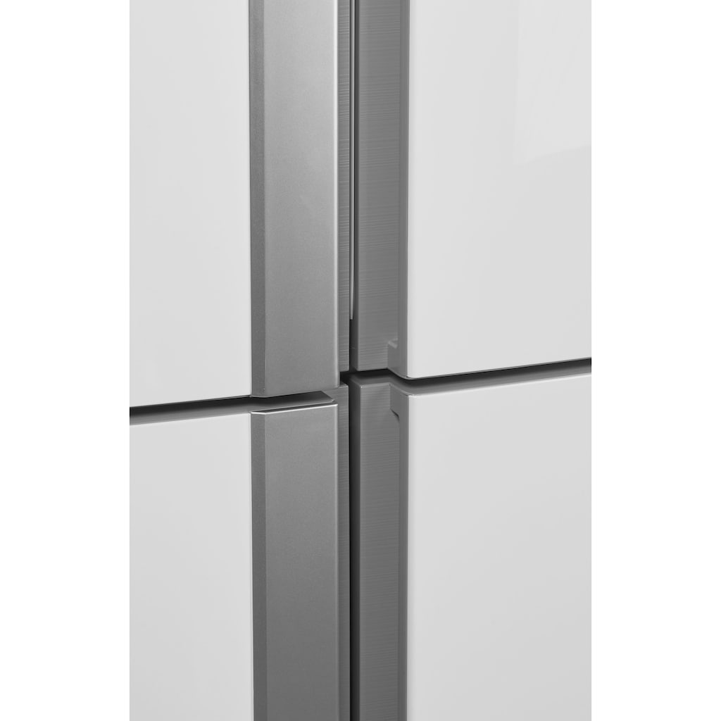 Sharp Multi Door »SJ-EX820F2«