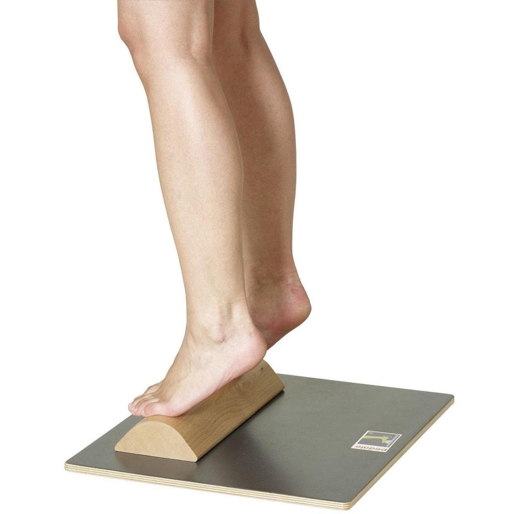 pedalo® Fußtrainer »Fußwerkstatt S6 Fersenheber«