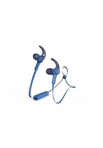 "Hama Bluetooth®-Kopfhörer ""Connect"", In-Ear, Mikro, Ear-Hoo kaufen"