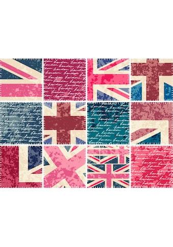 Fliesenaufkleber »England« kaufen