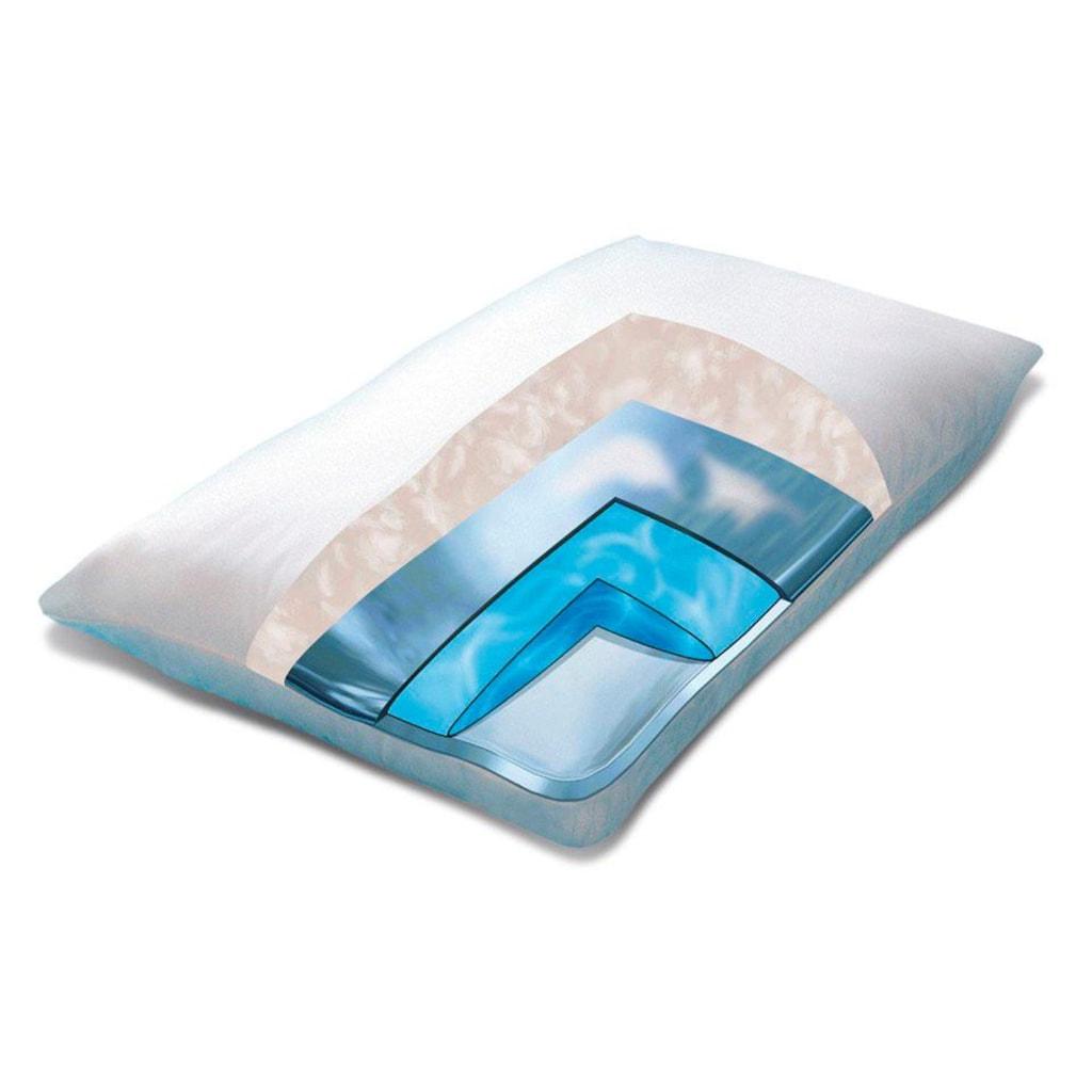 Mediflow Wasserkissen »Modell 5001«, (1 tlg.)