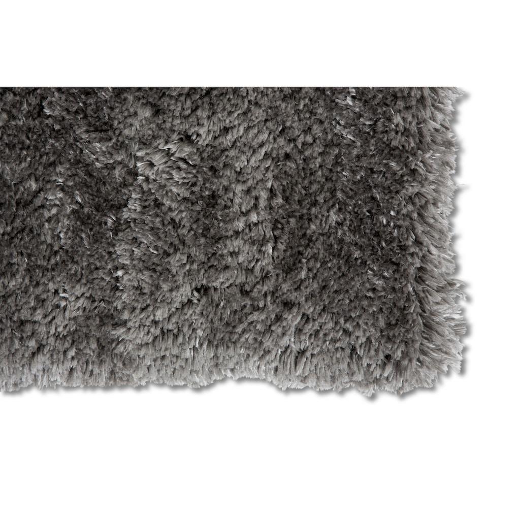 SCHÖNER WOHNEN-Kollektion Hochflor-Teppich »Heaven«, rechteckig, 50 mm Höhe, besonders weich durch Microfaser