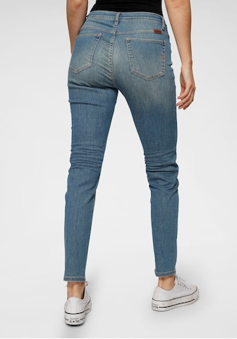 BLUE FIRE Stretch-Jeans »Lara«, im Used-Look kaufen