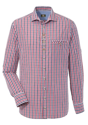 OS-Trachten Trachtenhemd kaufen