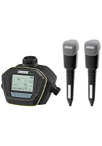 KÄRCHER Set: Sprinklersystem »SensoTimer ST6 Duo eco!ogic« kaufen