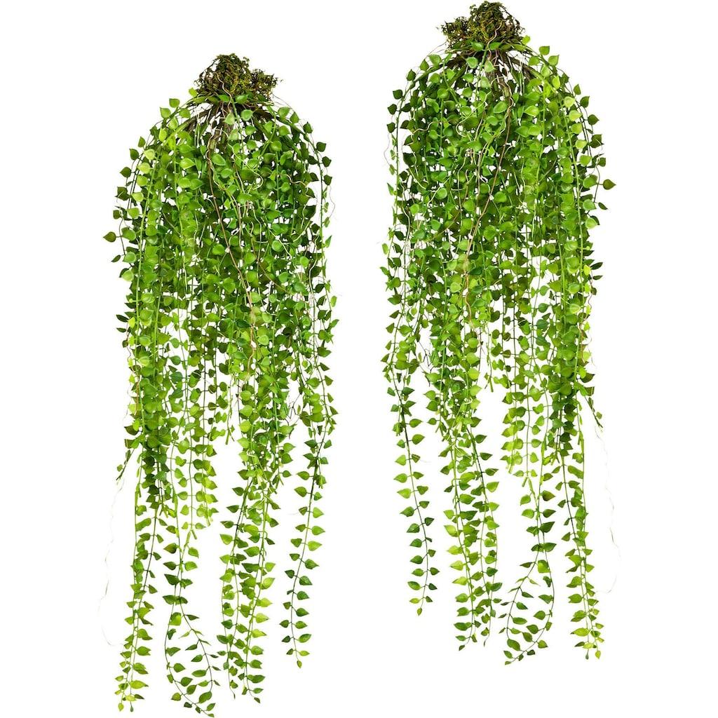 Creativ green Kunstranke