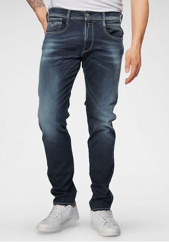 Replay Slim-fit-Jeans »ANBASS Hyperflex« kaufen