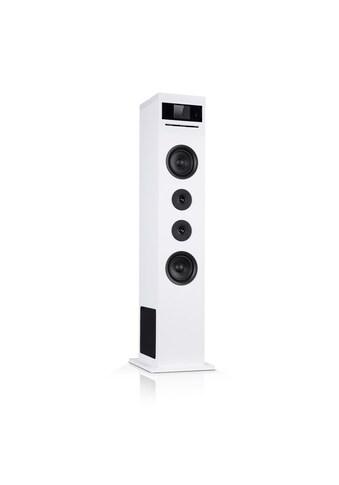 Auna Wifi Turmlautsprecher Internetradio DAB+ BT 12 »Karaboom« kaufen