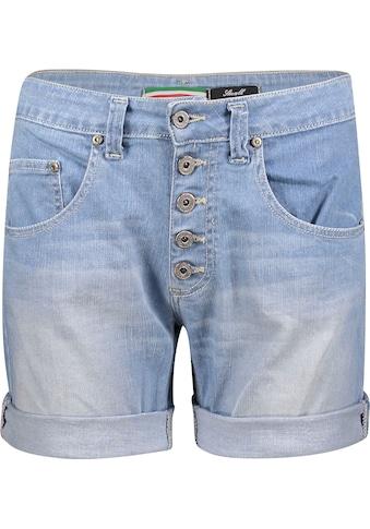 Please Jeans Jeansbermudas »P88A« kaufen