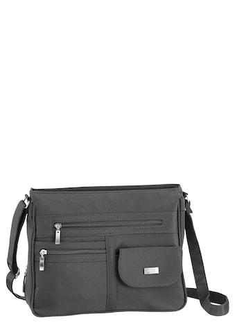 J.Jayz Umhängetasche, Crossbody Bag, mit verstellbarem Schultergurt kaufen