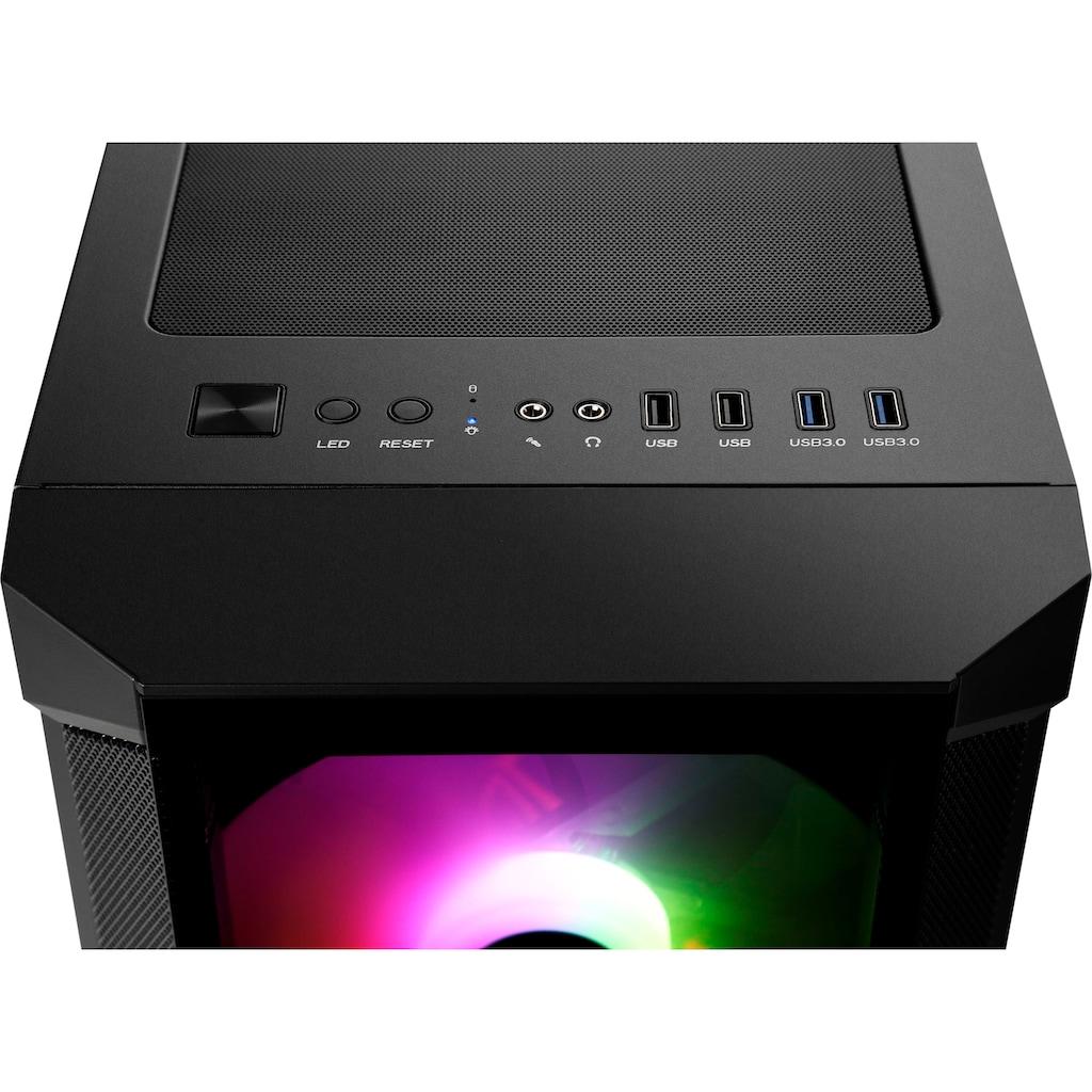 CSL Gaming-PC »HydroX V8318«