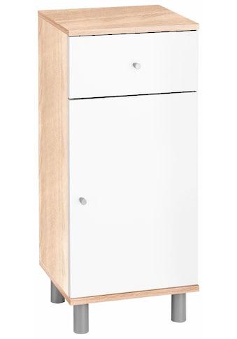 Wilmes Unterschrank »Simply«, Badmöbel aus Holzwerkstoff kaufen